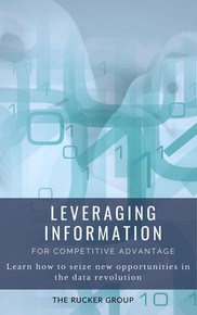 Leveraging Information for Competitive Advantage