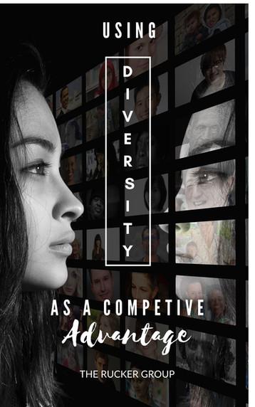 Using Diversity as a Competitive Advantage