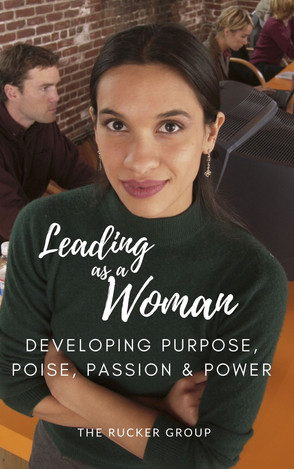 Leading as a Woman