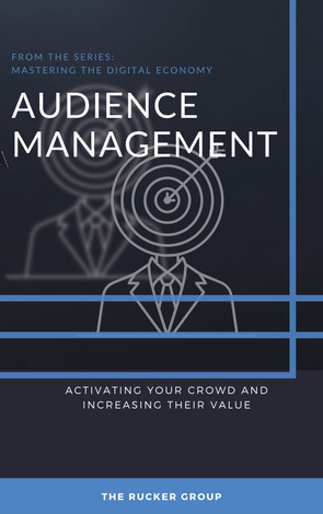Audience Management (Opening for registration soon)