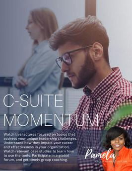 C-Suite Momentum
