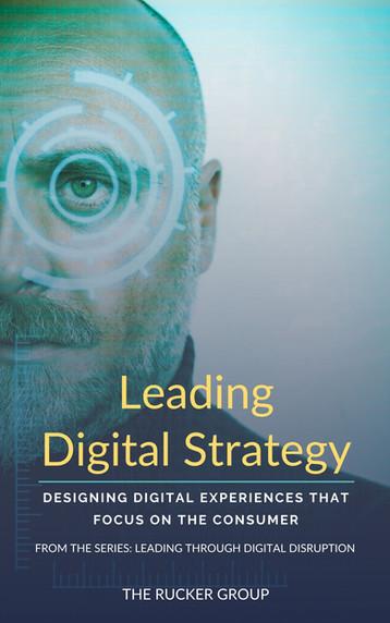 Leading Digital Strategy