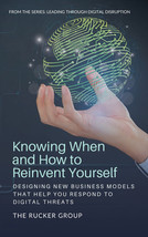 Knowing When and How to Reinvent Yourself