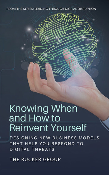 Knowing When & How to Reinvent