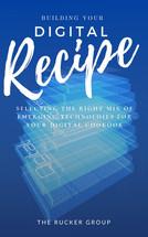 Building Your Digital Recipe