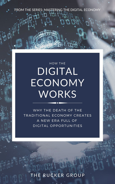 How the Digital Economy Works  (Opening for registration soon)