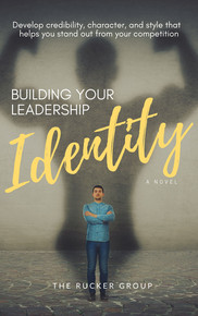 Building Your Leadership Identity