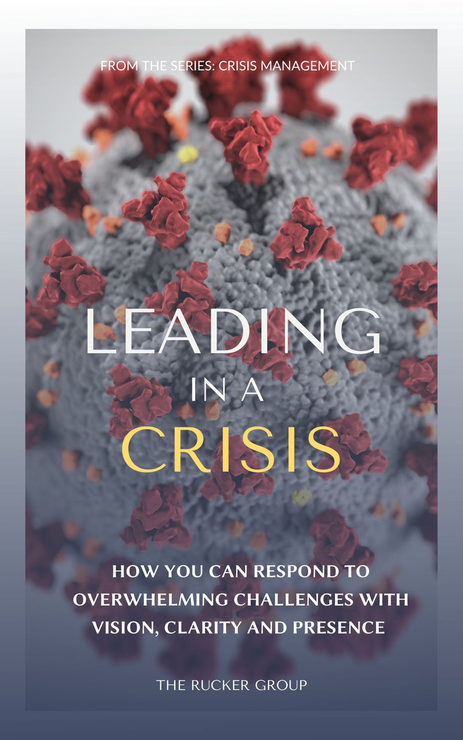 Leading in a Crisis