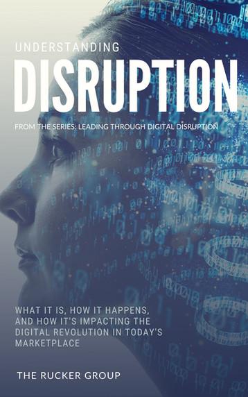 Understanding Disruption