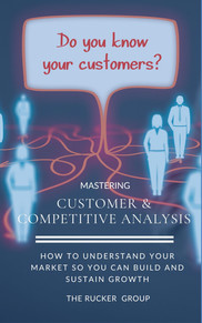 Mastering Customer & Competitive Analysis