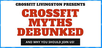 CrossFit Myths Debunked