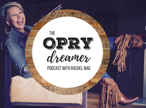 01 Introducing the Opry Dreamer Podcast