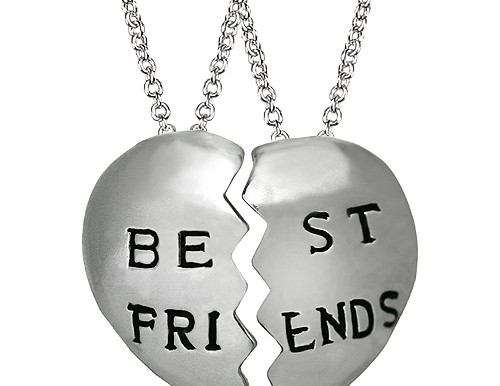 You Find Out Who Your Friends Are: Whole Hearted Friendship