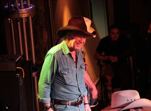 Billy Joe Shaver: Honky Tonk Heroes
