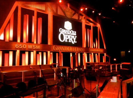 Grand Ole Opry Gonna Be: How The Opry Stole My Heart