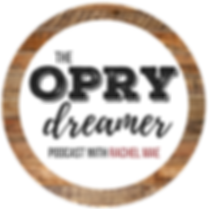 Opry Dreamer Podcast Logo.png