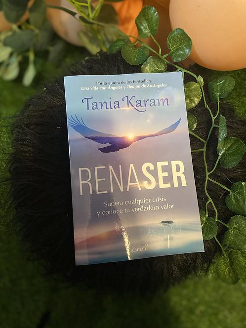 Renaser - Tania Karam