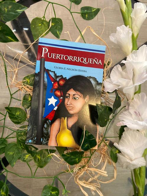 Puertorriqueña - Gloria E. Negrón Rivera