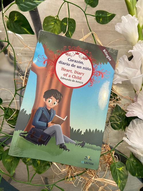 Corazón, diario de un niño - Edmundo De Amicis