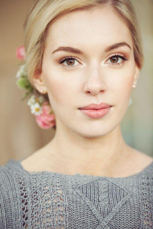 Choosing the perfect makeup look for your wedding. | Brandie ...