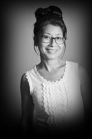 portrait de Xiao Yun Wang