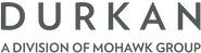 DURKAN division of Mohawk Group logo.png