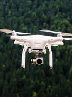 Rent Drones