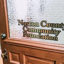 Norton County Community Foundation Office