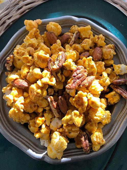 River Bottom Crunch Popcorn