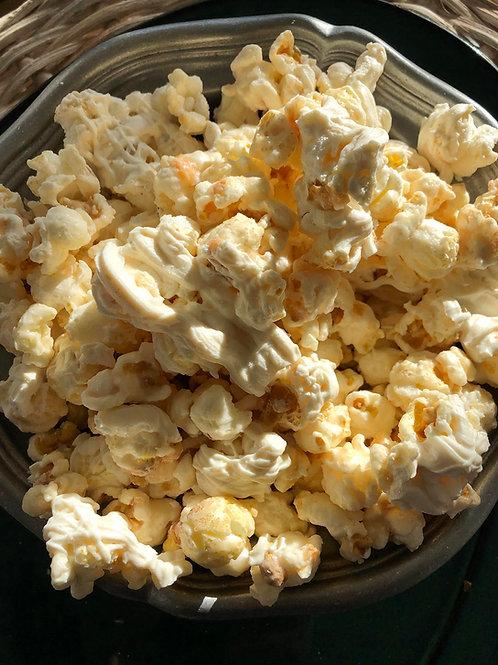 Blizzard Popcorn