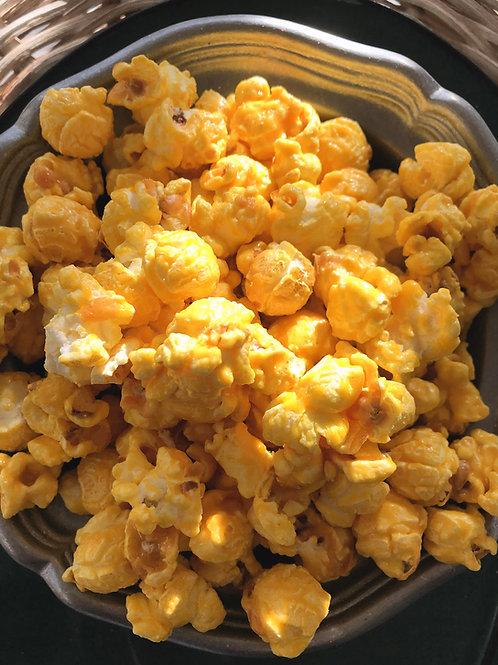 Aspen Gold Toffee Popcorn