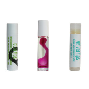 Lip Balm of the Month Club!