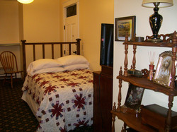 #7: Fitzgerald Room