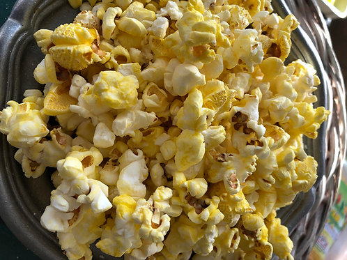 Old Fashioned Butter Popcorn