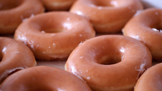 Krispy Kreme Donuts Is Giving Out a Dozen Donuts For 80 Cents!