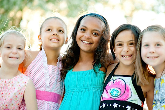 Have A Babysitter Escort Your Preteen + Friends To The Movies!