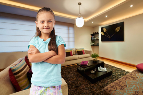 What Is The Legal Age To Leave Your Child At Home Alone?