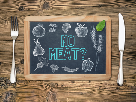 What Would Happen If Americans Stopped Eating Meat?