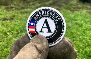 Green Iowa AmeriCorps:  Our Story