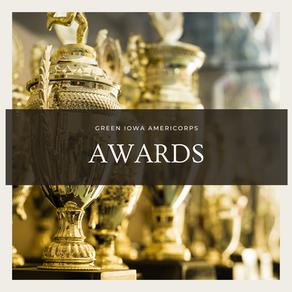 The Bohumil Shimek Environmental Educator Award