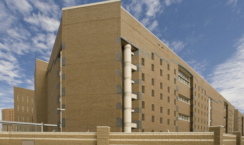 Dallas County Detention Center