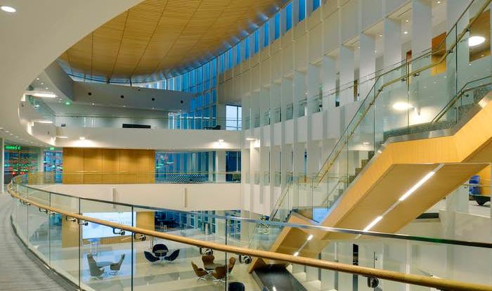 UTD Brain Performance Center