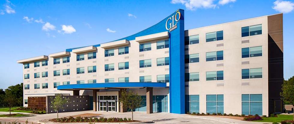 Best Western Glo Hotel
