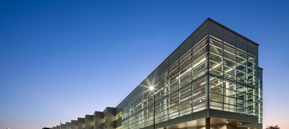 Dallas ISD Billy Earl Dade School