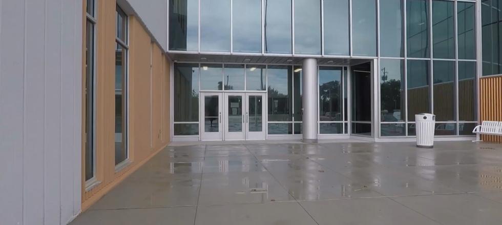 Houston ISD Law & Justice School