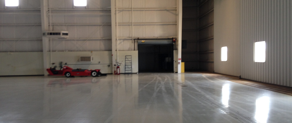 Toyota Hangar