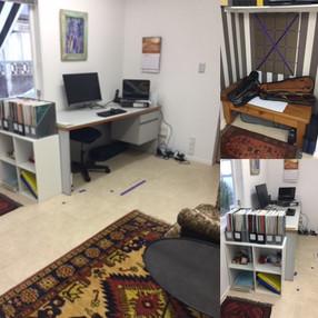 Tauranga Skype studio space