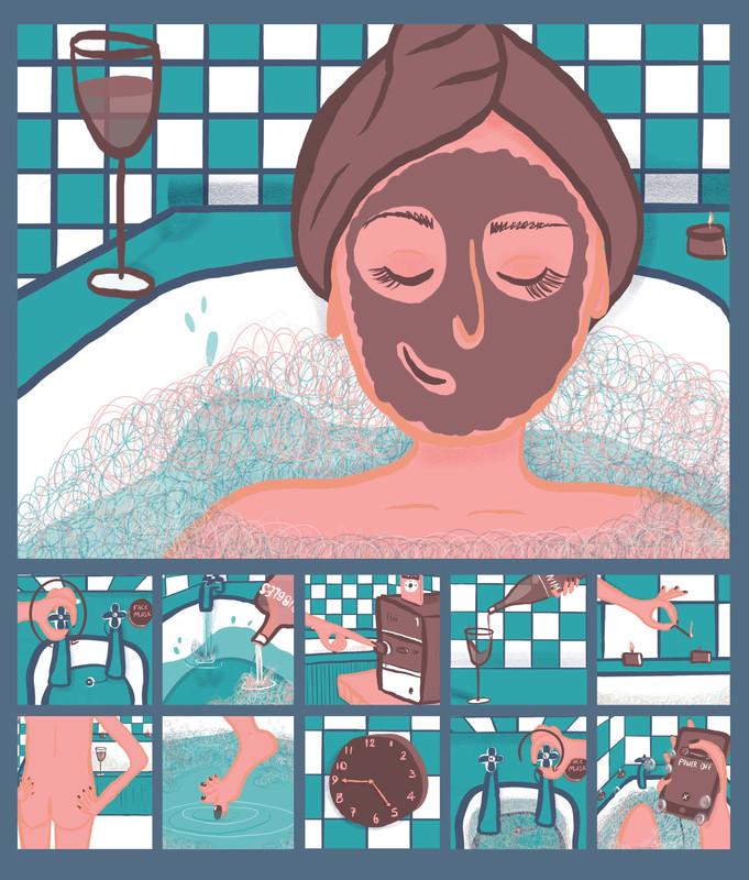 How to Run a Bath
