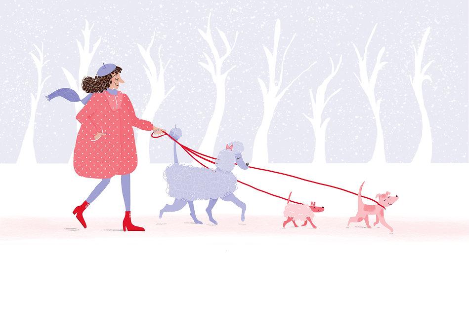 Christmas Card Dog Walk print.jpg