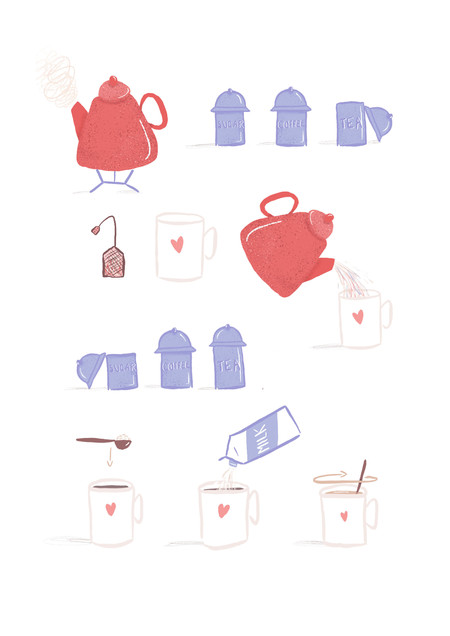 How to Make a Cup of Tea
